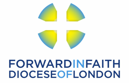 FORWARD IN FAITH, LONDON